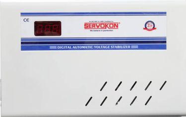 Servokon SK 415 A AC Voltage Stabilizer