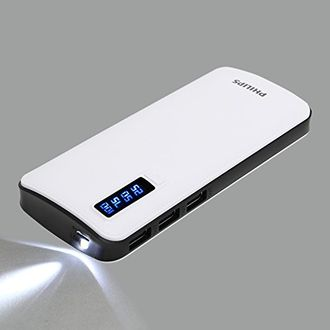 Philips DLP6006 11000mAh Power Bank