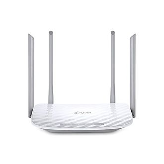 TP-LINK Archer C50 (AC1200) Wireless Dual Band Router (With Four Antennas)