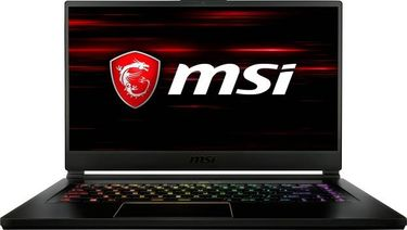 MSI GS65 (8RE-084IN) Gaming Laptop