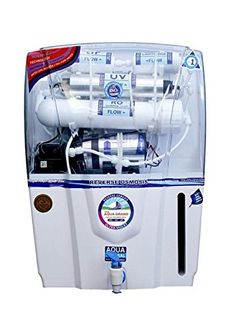 Aqua Grand Audy 12 L RO UV UF TDS Water Purifier