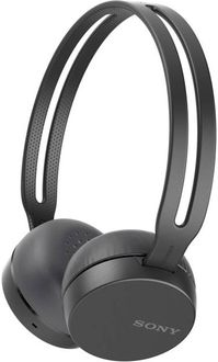 Sony WH-CH400 On the Ear Bluetooth Headset