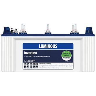 Luminous IL 1830FP 150AH Battery