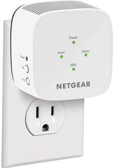 Netgear EX6110 1200Mbps WiFi Range Extender