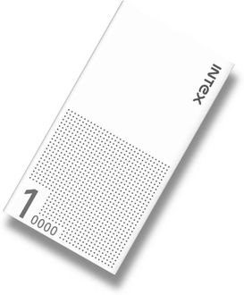 Intex IT-PB10K POLY 1 10000mAh Power Bank