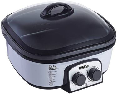 Inalsa Cook And Serve 1400 W Multi Cooker