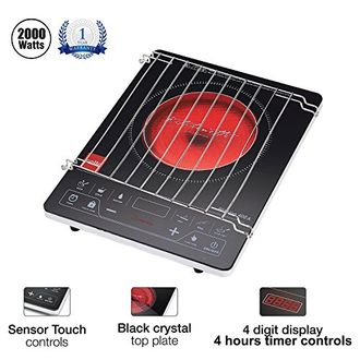 Cello Blazing 400A 2000W Induction Cooktop