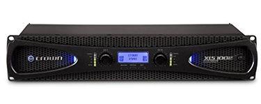 Crown Live XLS1002 Sound Amplifier