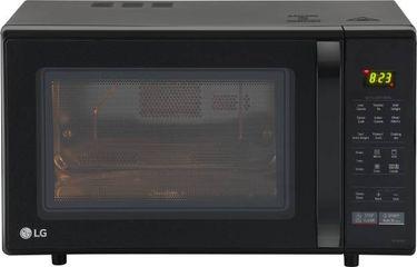 LG MC2846BG 28 L Convection Microwave Oven