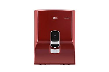 LG WW130NP 8 L RO With Dual Protection Water Purifier