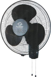 Almonard Supreme 3 Blade (400mm) Wall Fan