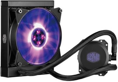 Cooler Master MasterLiquid ML120L (MLW-D12M-A20PC-R1) Processor Fan
