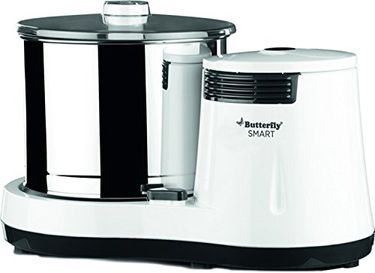 Butterfly Smart 150 W Table Top Wet Grinder