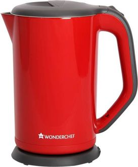 Wonderchef Luxe 1.7 L Electric Kettle