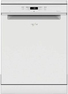Whirlpool Powerclean WFC3C24 PF IN 14 Place Dishwasher