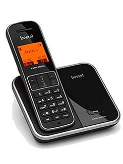 Beetel X81 Cordless Landline Phone