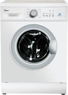 Midea 7 Kg Fully Automatic Front Load Washing Machine (MWMFL070HEF)