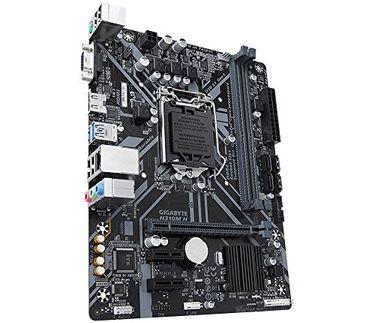 Gigabyte H310M DDR4 Motherboard