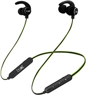 Boat Rockerz 255 In the Ear Wireless Headset