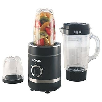 Borosil Nutrifresh 400W Blender