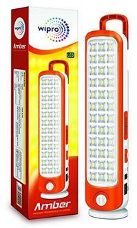 Wipro Amber 18W Emergency Light