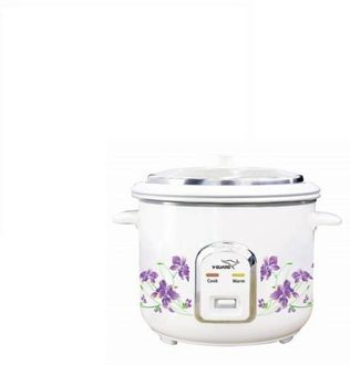 V-Guard VRC 1.8 L Electric Rice Cooker