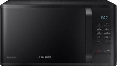 Samsung MS23K3513AK 23 L Solo Microwave Oven