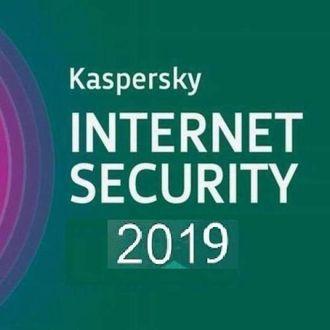 Kaspersky Internet Security 2019 1 PC 1 Year Antivirus