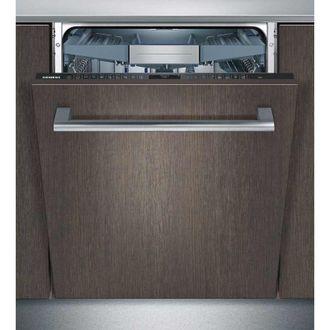 Siemens SN758X06TE 14 Places Built In 60cm Dishwasher