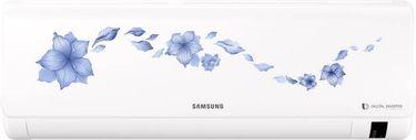 Samsung AR12NV5HLTR 1 Ton 5 Star Split Air Conditioner