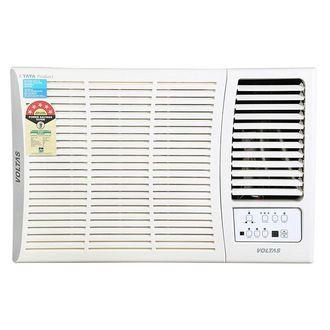 Voltas 125 DZA 1 Ton 5 Star Window Air Conditioner