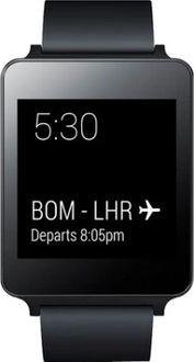 LG W100 (4GB)