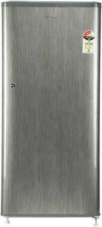 Whirlpool WDE 205 3S CLS Plus 3 Star 190L Single Door Refrigerator (Titanium)