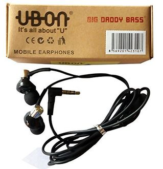 UBON (UB-1085)  Earphone
