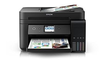 Epson L6190 Wi-Fi Duplex All-in-One Ink Tank Printer