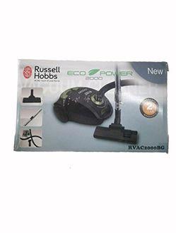 Russell Hobbs RVAC2000BG Eco Power 2000W Vacuum Cleaner
