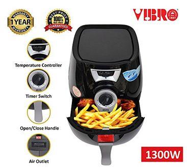 Vibro CI-705 1300W Air Fryer