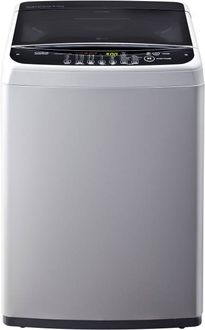 LG 6.5 kg Fully Automatic Top Load Washing Machine (T7581NDDLG)
