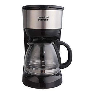 American Micronic AMI-CM1-750DX 6 Cups Coffee Maker