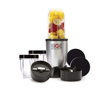 Magic Bullet MB4-1049 400W Compact Blender