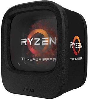 AMD Ryzen ThreadRipper 1900X 8 Core Processor