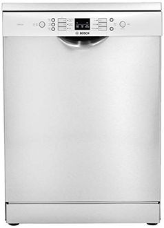 Bosch SMS66GI01I 12 Place Dishwasher
