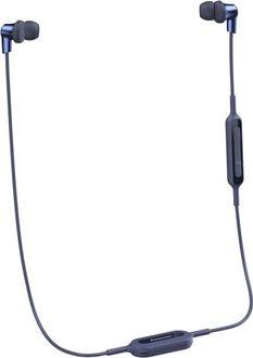 Panasonic RP-NJ300BE-K In the Ear Wireless Headset