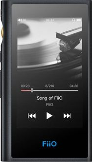 FiiO M9 2GB MP3 Player