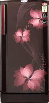Godrej RD Edge Pro 210 CT 4.2 210 L 4 Star Direct Cool Single Door Refrigerator (Breeze)