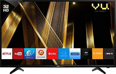 Vu 32OA 32 Inches HD Ready Smart LED TV