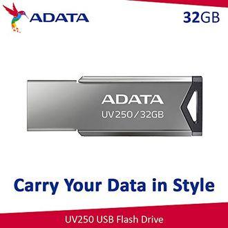 A-DATA Flash UV250 USB 2.0 32GB Pen Drive