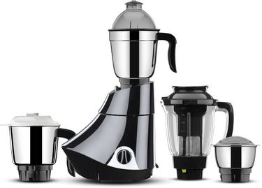 Butterfly Rapid 750W Mixer Grinder (4 Jars)