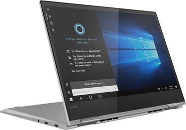 Lenovo Yoga 730 (81CT003YIN) Laptop