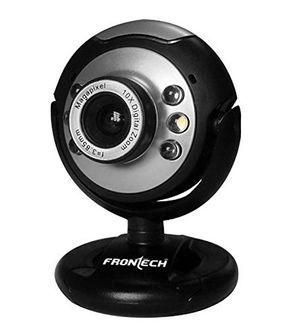 Frontech JIL 2244 Web Camera